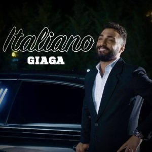 """""""Italiano"""" è il singolo di debutto di GiAga, perfetta fusione di latin pop e sentimenti"""