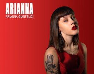 Arianna Gianfelici torna con il suo primo omonimo album