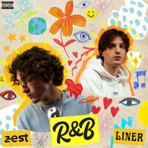 """Zest e Liner insieme su """"R&B"""", un brano che fonde passato e presente per riscoprire se stessi"""