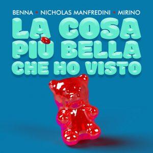 """Il rap per guardare il mondo con occhi nuovi: Benna torna con """"La cosa più bella che ho visto"""", il suo nuovo singolo in feat. con Nicholas Manfredini"""